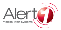 Alert1 logo