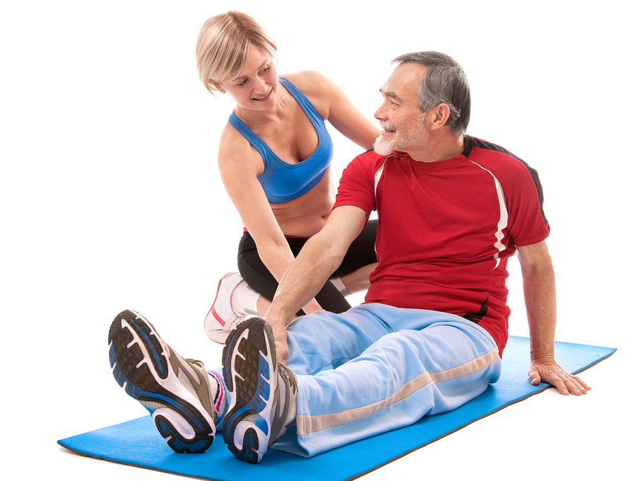 What About Fitness For Seniors Medical Alert Systems