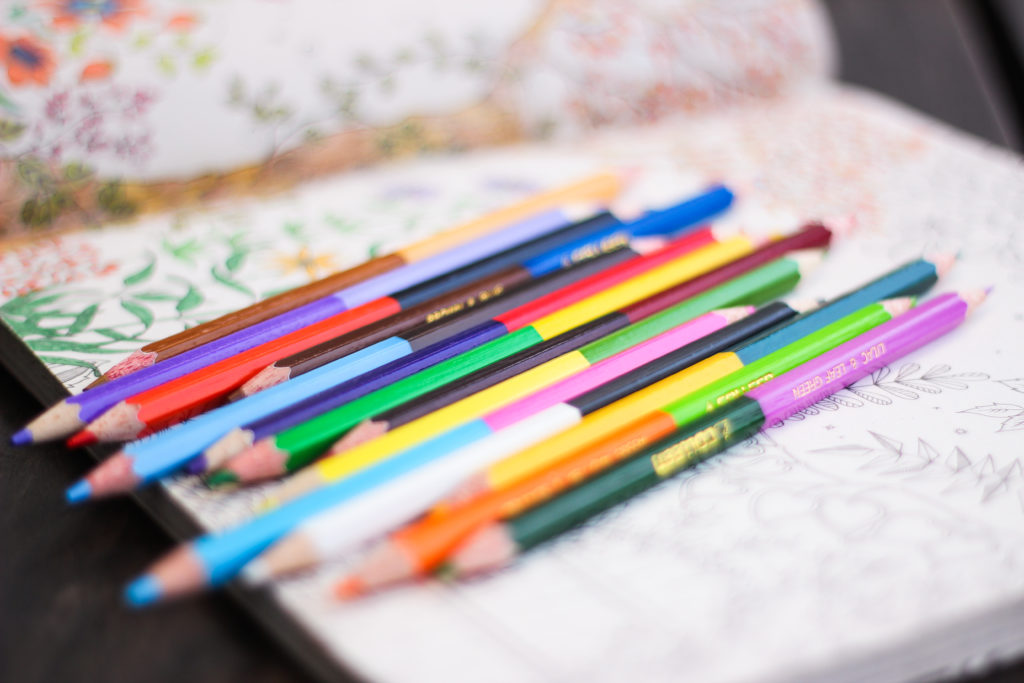 85 Benefits Of Coloring And Art Therapy For Mental